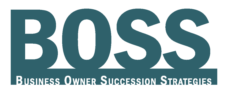 Business Owner Succession Strategies